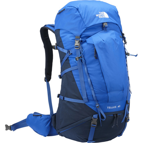 ノースフェイス(THE NORTH FACE) Tellus 45 NM61809 TB (Men's、Lady's)