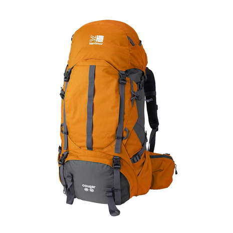 【お得】 カリマー(karrimor) クーガー45-60Pumpkin (Men's (Men's、Lady's)、Lady's), ハンズクラフト:50aa85b5 --- business.personalco5.dominiotemporario.com