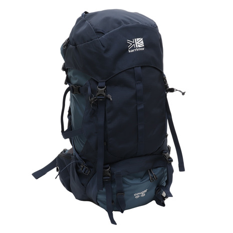 カリマー(karrimor) cougar 45-60 AM-GSBJ-0210-05-Navy (Men's、Lady's)