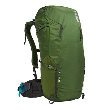 THULE Alltrail 35L Ms 3203538 Garden Green (Men's、Lady's)