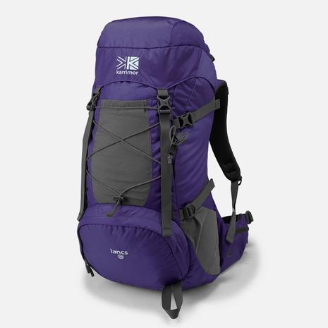 カリマー(karrimor) ランクス28 タイプ1 lancs 28 type1 H.Purpleバックパック (Lady's)