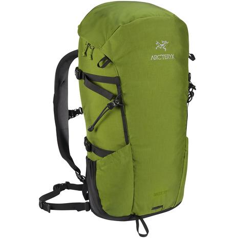アークテリクス(ARC'TERYX) Brize 25 Backpack L07027100 Creekside (Men's、Lady's)