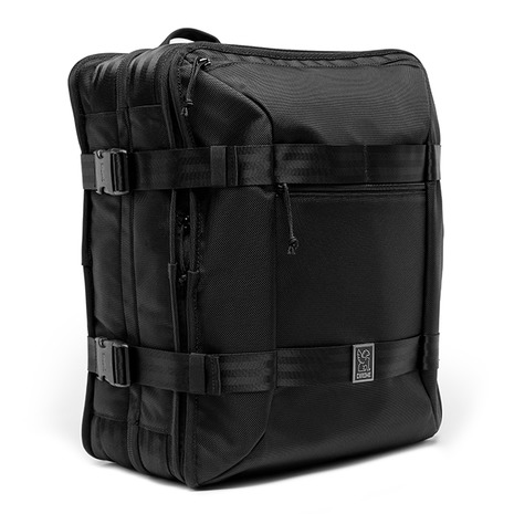 クロム(CHROME) MACHETO TRAVEL PACK BG209-ALLB (Men's、Lady's)