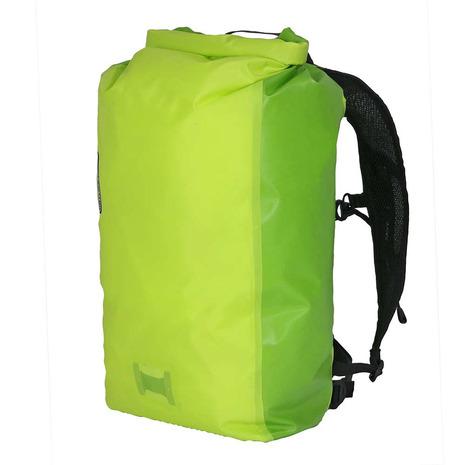 オルトリーブ(ORTLIEB) ライトパック25 Light-Pack 25 R600 軽量 防水防塵 IP64 バックパック (Men's、Lady's)