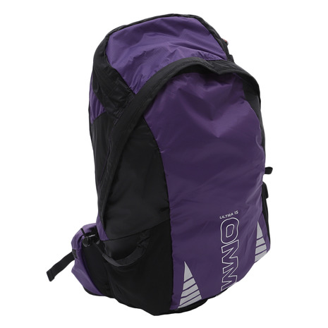 オリジナルマウンテンマラソン(OMM) バックパック ウルトラ15 OF014-02 Purple (Men's、Lady's)