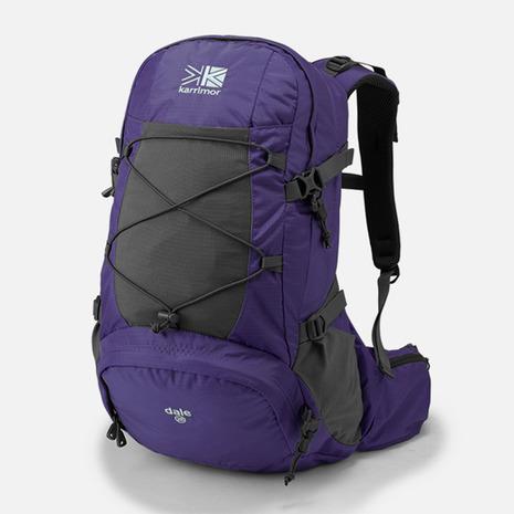 カリマー(karrimor) デール28 タイプ1 dale 28 type1 H.Purpleバックパック (Men's、Lady's)