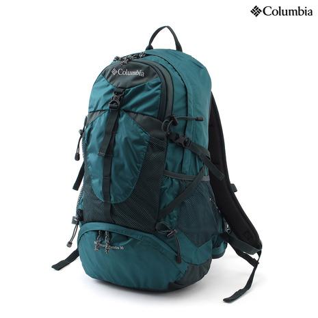 コロンビア(Columbia) ブルーリッジマウンテンズ 30L バックパック Blueridge Mountains 30L Backpack PU8031 370 リュック (Men's、Lady's)