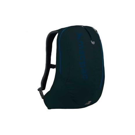 マックパック(macpac) カフ22 ユニセックス バックパック MM71507 BI ブラックアイリス