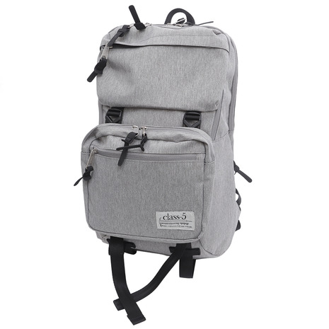 クラスファイブ(CLASS-5) BACKPACK C5-003 GY (Men's、Lady's)