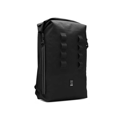 クロム(CHROME) URBAN EX ROLLTOP 28L BG218-BKBK (Men's、Lady's)