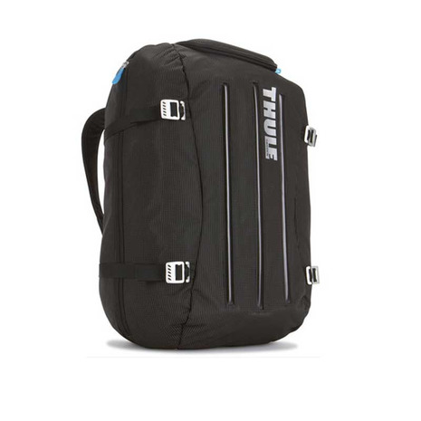 THULE CROSSOVER TCDP-1 ダッフルバッグ TCDP-1K