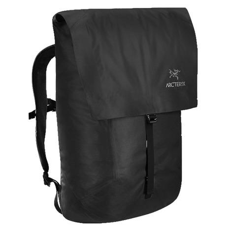 アークテリクス(ARC'TERYX) グランビル バックパック Granville Backpack L06841300 Black 防水 (Men's、Lady's)