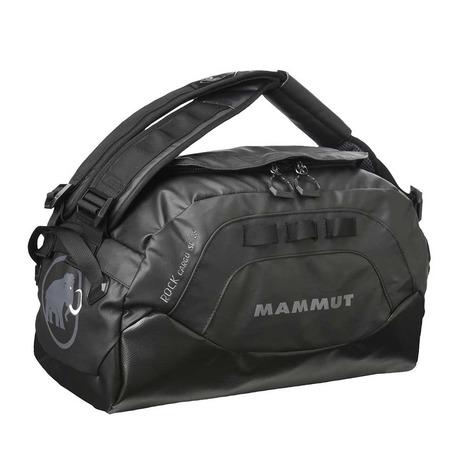 限定版 マムート(MAMMUT) Rock Cargo Cargo SE 25L 2510-03760-0001-1025 SE black ダッフルバッグ black (Men's、Lady's), 2019特集:92d7e14f --- supercanaltv.zonalivresh.dominiotemporario.com