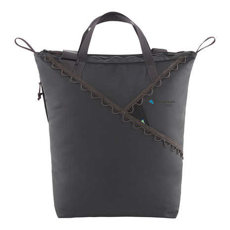 KLATTERMUSEN Baggi Bag 40369U-RAVEN