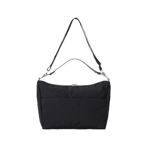 アノニムクラフトマンデザイン(ANONYM CRAFTSMAN DES) OBI SHOULDER BAG S ANM-31S-NY BLACK (Men's、Lady's)