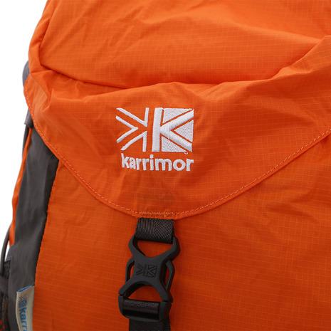 カリマー(karrimor) マースデイパック オレンジ 54372 mars daypack Orange (Men's、Lady's)