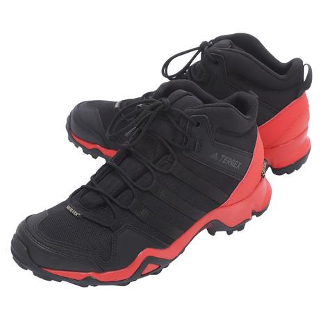 アディダス(adidas) トレッキングシューズ TERREX AX2R MID GTX ゴアテックス CM7698 (Men's)