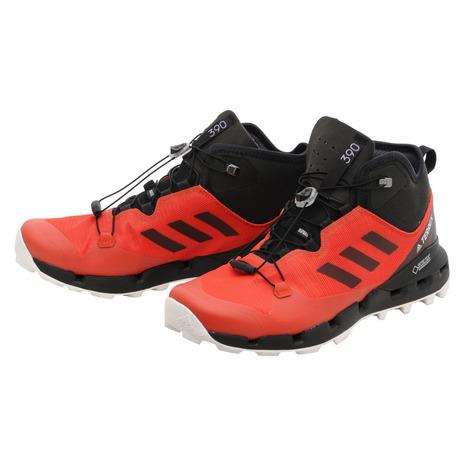 アディダス(adidas) TERREX FAST MID GTX- CQ1737 ゴアテックス (Men's)