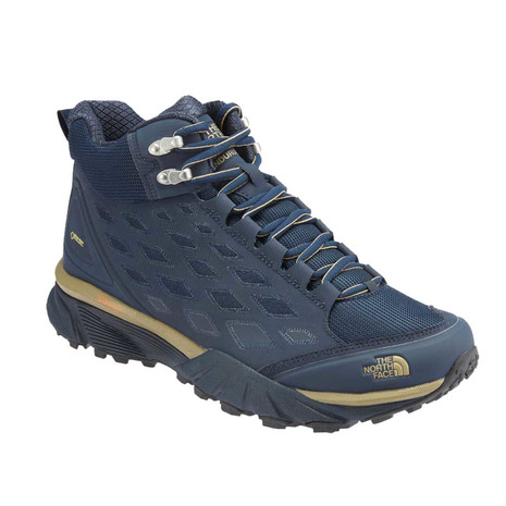 ノースフェイス(THE NORTH FACE) Endurus Hike Mid GTX NF01721 UK ゴアテックス (Men's)