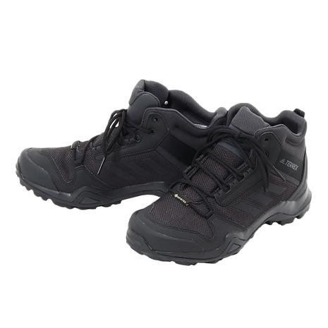 アディダス(adidas) ハイキングシューズ テレックス AX3 ミッド ゴアテックス BC0466 (Men's)