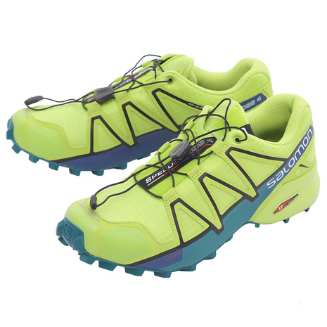 サロモン(SALOMON) SPEEDCROSS 4 L40077900 (Men's)