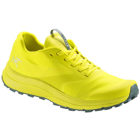 アークテリクス(ARC'TERYX) Norvan LD Shoe Ms L06967200-V Arc/Balsam Green (Men's)