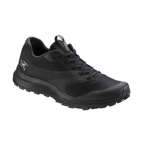 アークテリクス(ARC'TERYX) Norvan LD Shoe Ms L07013100-BLACK/Shark (Men's)