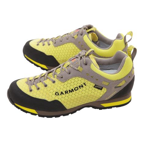 ガルモント(GARMONT) DRAGONTAIL N.AIR.G 481213/213 トレッキングシューズ 登山 ゴアテックス (Men's)