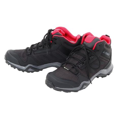 アディダス(adidas) ハイキングシューズ テレックス AX3 ミッド ゴアテックスBC0590 (Lady's)