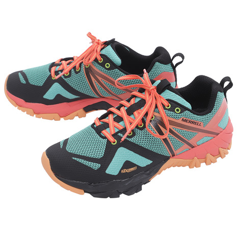 メレル(MERRELL) MQM FLEX GTX 98276 FRUIT PUNCH ゴアテックス (Lady's)
