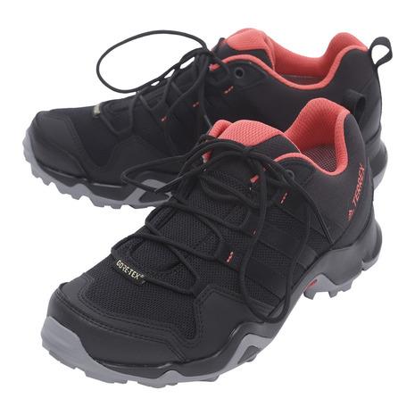 アディダス(adidas) トレッキングシューズ TERREX AX2R GTX ゴアテックス W CM7855 (Lady's)