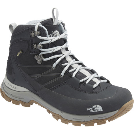 ノースフェイス(THE NORTH FACE) W Creston Mid GORE-TEX NFW51620 KH ゴアテックス (Lady's)