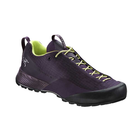 アークテリクス(ARC'TERYX) Konseal FL Shoe Ws L06964000-Purple Rgn/Lmn Lime (Lady's)