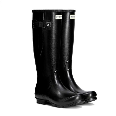 ハンター(Hunter) NORRIS FIELD S BOOT WFS1014RMIBLK (Lady's)