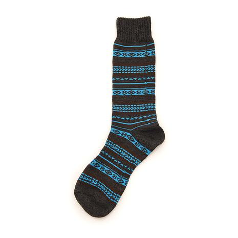 エックスタイル(Xtyle) ハイキングソックスネイティブ 靴下 570C5CI8251 (Men's、Lady's)