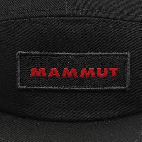 マムート(MAMMUT) マムートキャップ 1191-00070 0001 (Men's)