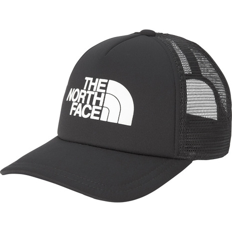 ノースフェイス(THE NORTH FACE) LOGO MESH CAP NN01452  K (Men's)