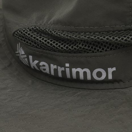 カリマー(karrimor) sudare hat 2 42108A182-Khaki ハット (Men's、Lady's)