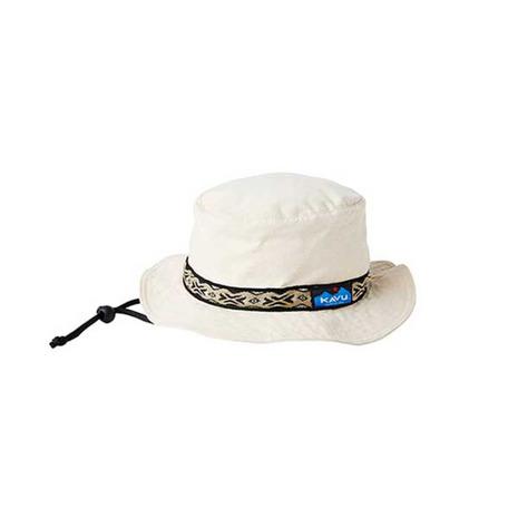 カブー(KAVU) カブー KAVU ストラップバケットハット 11863452-NTRL 帽子