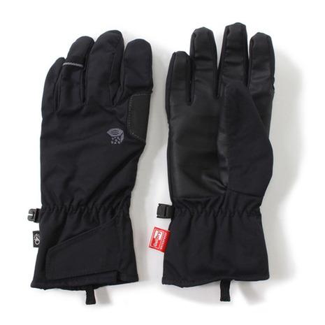 マウンテンハードウェア(MOUNTAIN HARDWEAR) プラズミックアウトドライグローブ Plasmic OutDry Glove OL0033 090 防水 (Lady's)