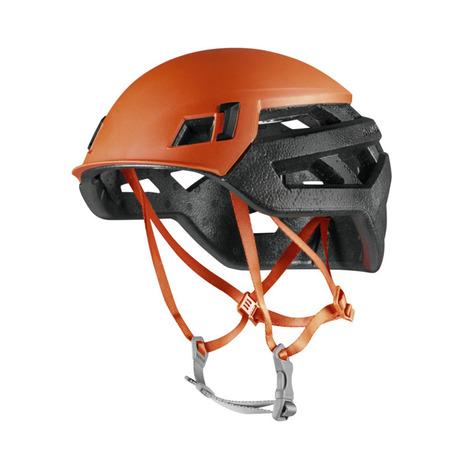 マムート(MAMMUT) Wall Rider 56-61cm 2220-00140-2016-4 orange クライミング ヘルメット (Men's、Lady's)