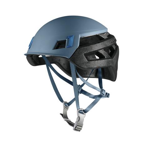 マムート(MAMMUT) Wall Rider 52-57cm 2220-00140-5733-3 chill クライミング ヘルメット (Men's、Lady's)