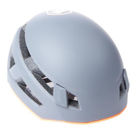マムート(MAMMUT) クライミングヘルメット Crag Sender Helmet 2030-00260-0051-3 (メンズ、レディース)