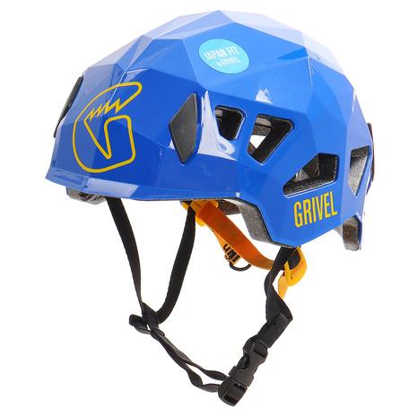 GRIVEL(GRIVEL) ステルスHS ヘルメット GV-HESTEH-BU (Men's、Lady's)