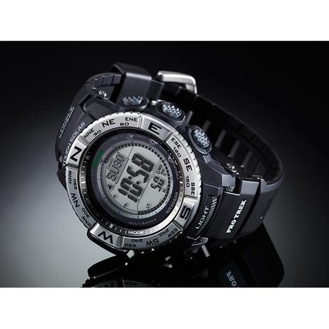 プロトレック プロトレック PRO TREK MULTI FIELD LINE PRW-3500-1JF 腕時計 (Men's)