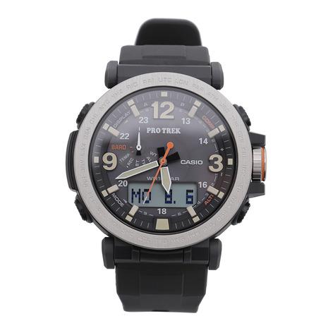無料配達 プロトレック プロトレック 腕時計 腕時計 PRG-600-1JF (Men's (Men's、Lady's)、Lady's), 波野村:326330c8 --- construart30.dominiotemporario.com