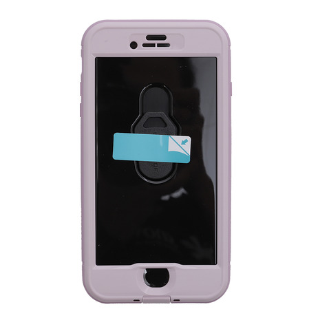 ライフプルーフ(LIFEPROOF) NuudSeries for iPhone8P ケース 77-57002 Morning Glory (Men's、Lady's)