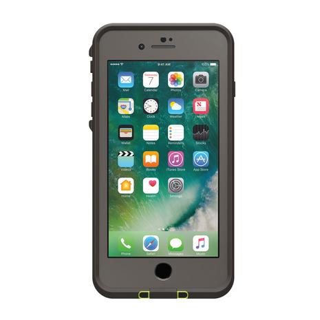 ライフプルーフ(LIFEPROOF) LIFEPROOF fre for iPhone7 Plus Case Second Wind Grey 77-53997 iPhoneケース (Men's、Lady's)