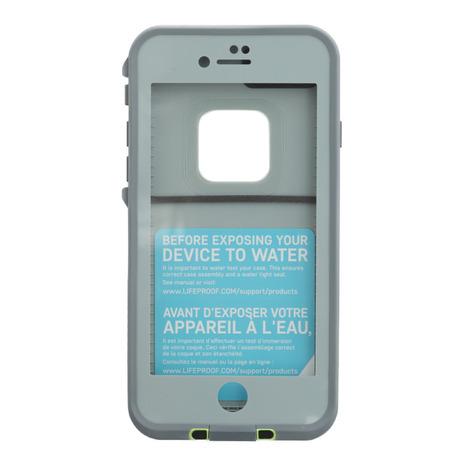 ライフプルーフ(LIFEPROOF) FreSeries for iP8&7 携帯ケース 77-56789 Drop In (Men's、Lady's)