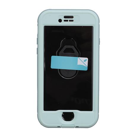 ライフプルーフ(LIFEPROOF) NuudSeries for iPhone8 ケース 77-56814 Cool Mist (Men's、Lady's)